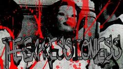 """""""The Expressionless"""""""