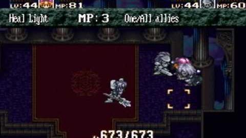 聖剣伝説3 Seiken Densetsu 3 - The Mirage Palace (Part 12 of 12)