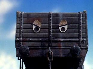 A Troublesome Truck in Season 1
