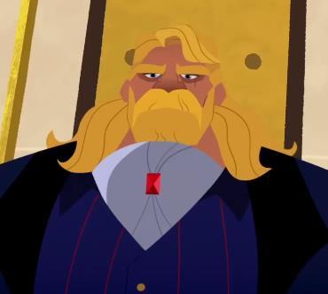 Baron (Tangled)