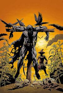 Batman Legends of the Dark Knight Vol 1 139 Textless