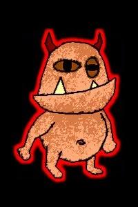 Bill (Bill The Demon)