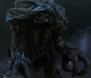 Godzilla 2000 - Orga