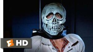 Halloween III Season of the Witch (7 10) Movie CLIP - Happy Halloween (1982) HD