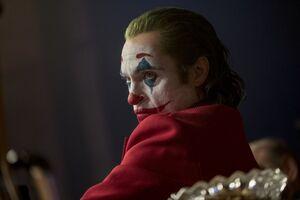 Jokershow