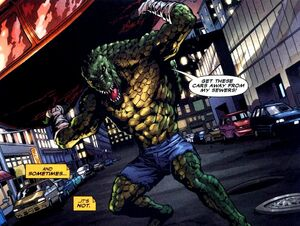 Killer Croc 0002