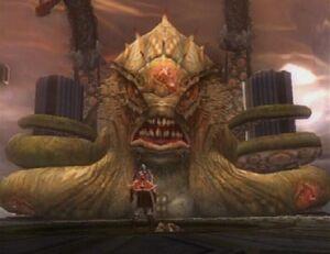Kraken (God of War)