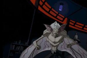 Man-Bat (The Batman) 10