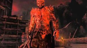 Shadow Of Mordor The Bright Lord - Sauron v