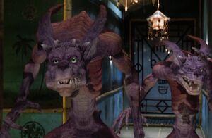 SpookyIslandCreatures