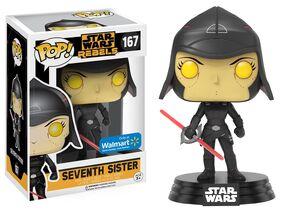 Star wars rebels walmart seventh sister funko pop 167