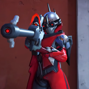 Talon Sniper