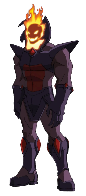 Dormammu (2010 Marvel Animated Universe)