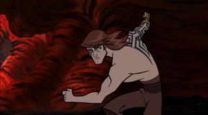 Anakin cave