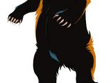 Orso Grizzly (Balto)