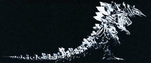 COTEOB - Anime Mechagodzilla side