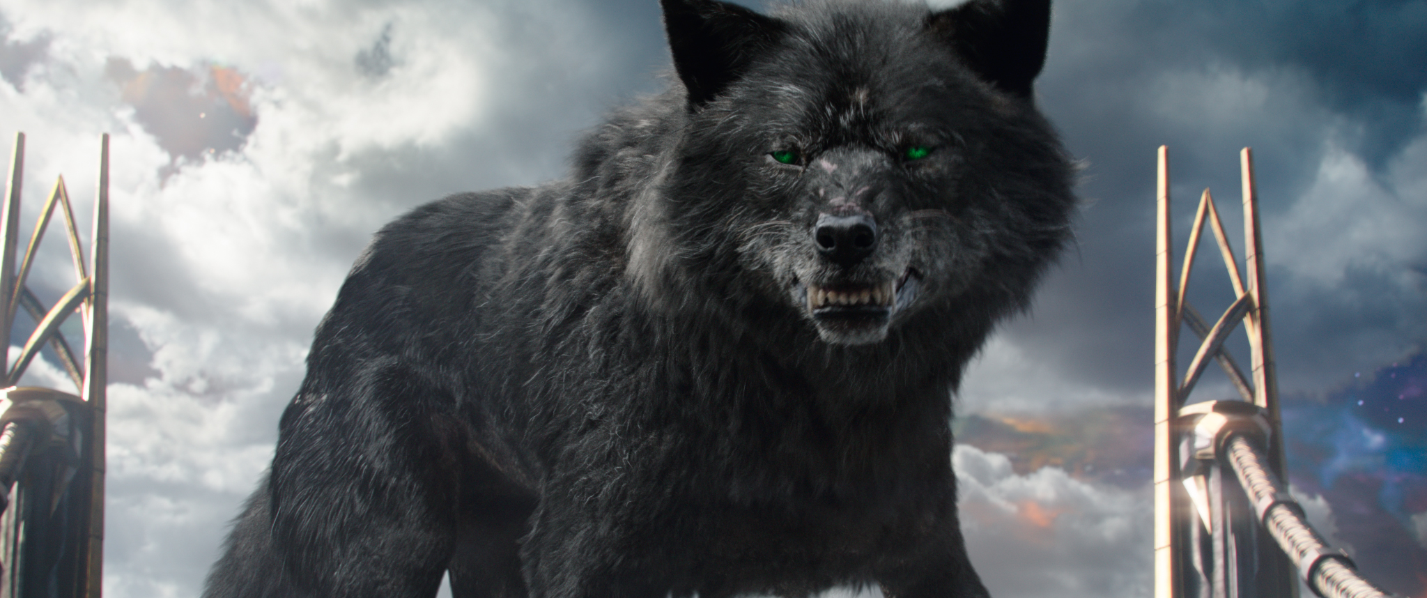 Fenris Wolf (Marvel Cinematic Universe)