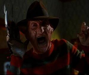 Freddy Krueger's Evil Laugh