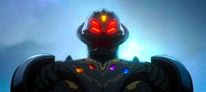Infinity Ultron 54