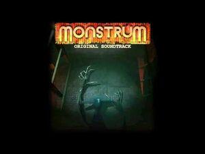 Monstrum OST 06 The Hunter
