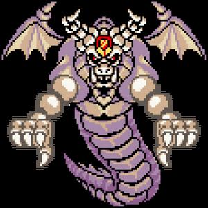 Onox Dragon
