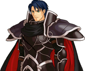 The Black Knight Unmasked