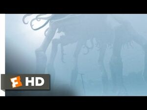 The Mist (9-9) Movie CLIP - The Colossal Beast (2007) HD