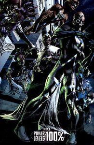 Black Lantern Corps 008