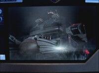 Broodwing's Ship Hijacked Delta Command Base