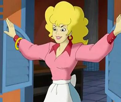 El Chupacabra (Scooby-Doo)