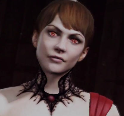 Bloody Mary (inFAMOUS)