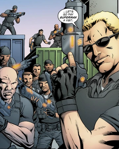 Intergang Smallville