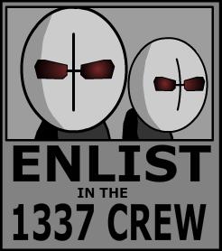 1337 Crew