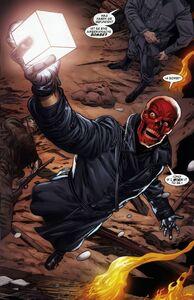 Red Skull 0012