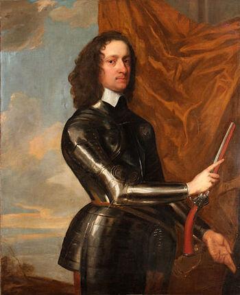 Thomas Bruce