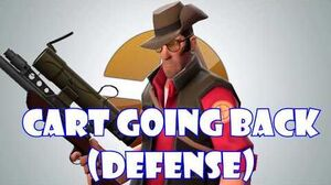 Team Fortress 2 Sniper Voice Lines