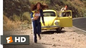 Ted Bundy (4 10) Movie CLIP - The One That Got Away (2002) HD