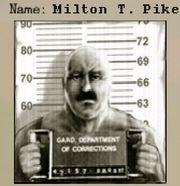 Milton Pike