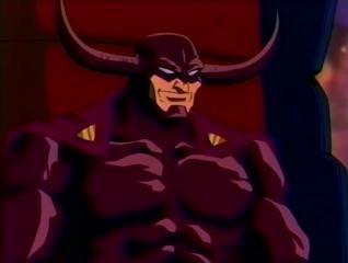 Black Shadow (F-Zero: GP Legend)