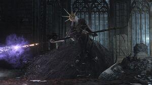 Aldritch Dark Souls III 1