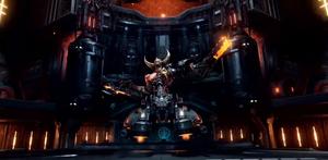 Doom Hunter 2