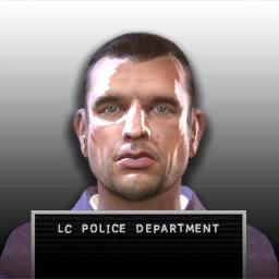 Eddie Low mugshot