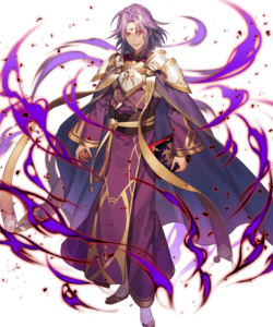 FEH Lyon Demon King 01