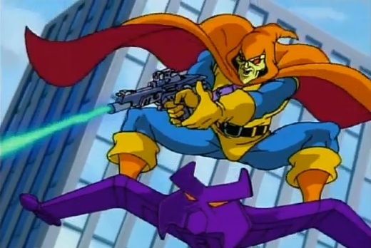 Hobgoblin (Spider-Man: TAS)