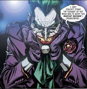 Joker Prime Earth 0013