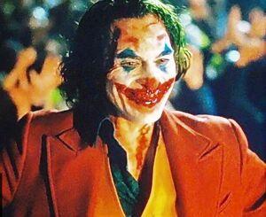 Jokeristheman