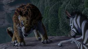 Khumba vs. Phango
