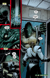 Killer Croc 0081