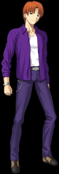 Ryuunosuke Uryuu