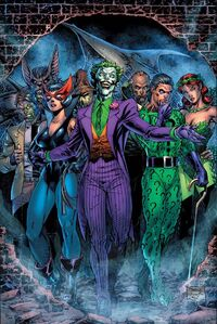 The Joker 80th Anniversary 100-Page Super Spectacular Vol 1 1 1970s Variant Textless